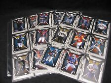 Lot Of 36 NFL Topps Strata Cards, National Football League, 3 Full Sheets  2012