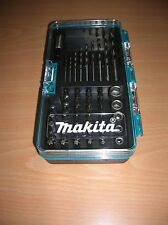 Genuine Makita B-28628 48 Piece Screwdriver Bit in Gas
