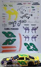 NASCAR DECAL #23 SMOKIN' JOE'S RACING 1994-1995 FORD THUNDERBIRD