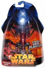 2005 Star Wars RotS Revenge of the Sith #44 Destroyer Droid Firing Arm Blaster