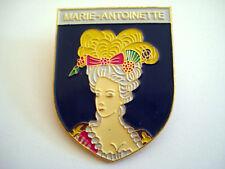 INSIGNE MARIE ANTOINETTE EDITIONS ATLAS ROIS DE FRANCE