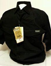 NEW Blackhawk Men's Performance Cotton Tactical Short Sleeve Shirt Size Small