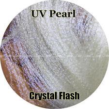 bonefish tan     KF312 Krystal Flash D//O pearl