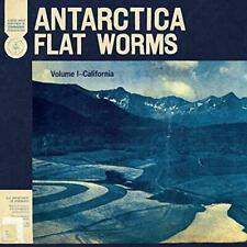 Flat Worms - Antarctica (NEW CD)