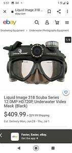 liquid image scuba series Wide Angle