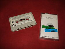 CASSETTE: THE BEATLES At the Hollywood Bowl NEW ZEALAND POP
