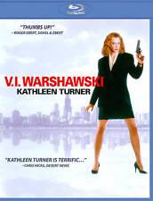 V.I. Warshawski (Blu-ray Disc, 2011) - NEW!!
