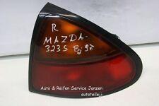 Rück-leuchte Rück-licht rechts Mazda 323 S V BA 1.5 L Z5-DE 043-1436 R