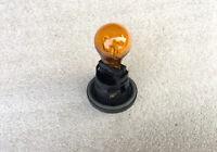 For Audi A4 02-05 Turn Signal Bulb Socket Front L+R x2 OEM Light Blinker Lamp