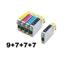 30x für Epson Stylus SX130 SX230 SX130W SX420 SX425W SX430W SX435W SX440W SX445W