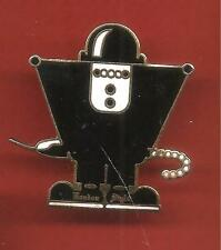 Pin's pin LONDON STYLE (ref CL05)