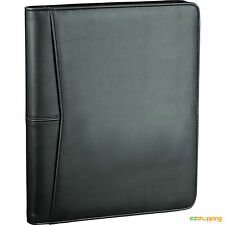 Pedova Business Office Organize College iPad Stand Padfolio