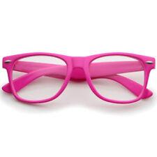 57bbd5e6b8 Gafas de sol de mujer rosa | Compra online en eBay
