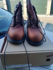 Red Wing 926 Dynaforce soft toe (FINAL PRICE)