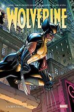 Wolverine par Jason Aaron T02 Book 9782809467024 Panini Album