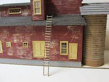 HO scale Ladder kit laser cut