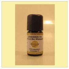 Neumond Lindenblütenöl naturreines ätherisches Öl Lindenblüte 10% bio 5 ml