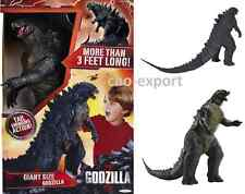 "BIG Godzilla Action Figure 24"" (2feet) Collectible Movie 2014 Monster Giant Toy"