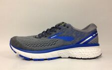09df8a2fff7 Brooks Ghost 11 (Men s) Running. Grey Blue Silver