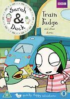 Sarah and Duck - Train Fudge [DVD] [2017][Region 2]