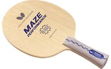 Butterfly Maze Performance - Table Tennis Blade