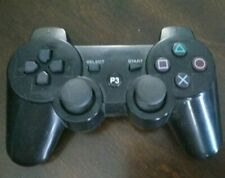 AFTERMARKET Playstation 3 Controller PS3 Dualshock 3 Wireless - Black