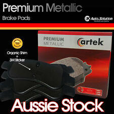 Brake Pad DB1758LM Fits Peugeot 207 Series Coupe Hatch 307 Series 1.6 2.0 FRONT