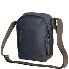 Jack Wolfskin Umhängetasche Heathrow night blue