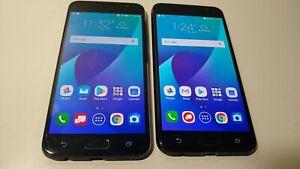 Lot of 2 Asus A006 32GB Verizon - GSM Unlocked - SG01