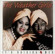 Weather Girls it 's raining Men (Compilation, 14 tracks, 1982-88/97)