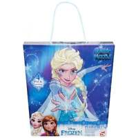 Disney Frozen 4 Pack Super 3D Jigsaw Puzzle Gift Set