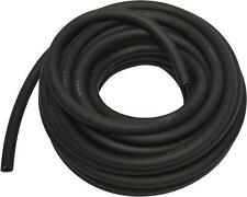 Continental 65004 Heater Hose, Rubber, Black, 5/8 in. I.D., 50 ft. Length, Each