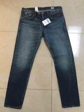 Edwin Japan Men Jeans ESC33M-236 E-Standard Regular Tapered Med 31 x 32 NWT $260