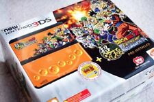 NINTENDO 3DS CONSOLE, DRAGONBALL Z SPECIAL EDITION! 2 BUTODEN Games, BRAND NEW!