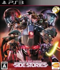 [FROM JAPAN][PS3] Mobile Suit Gundam: Side Stories [Japanese]