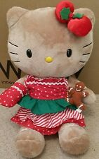 build a bear ginger bread with outfit