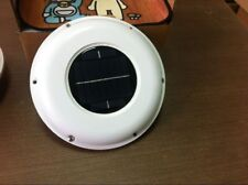 Solar Vent Fan Automatic Ventilator Used For  Boats Caravan Green House