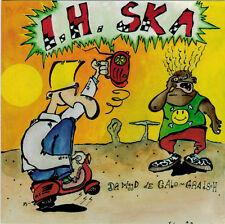 I.H. ska poiché diggd de Galo-gaadsch CD (1992 Bad Moon Records) NUOVO!