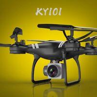 KY101 2.4GHz 4CH FPV RC 6Axis Drone suspender Wifi 0.3MP cámara RC Quadcopters