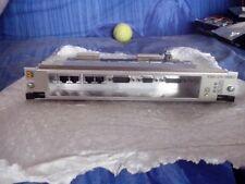 Ericsson 1HAT61106BAE COMMS/AUX/ANCIL Card