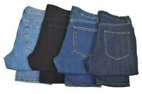 Mens M&S Collection regular fit denim jeans FACTORY SECONDS MS58