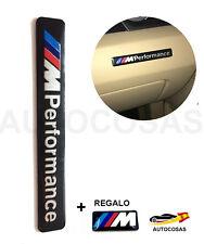 NEW Styling BMW M Performance Logo Tablero Instrumentos Coche Pegatina