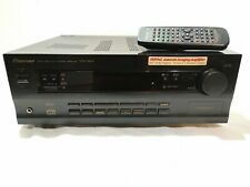 Pioneer VSX-D409 Audio/Video Multi Channel Stereo Dolby Digital Receiver