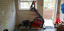 FINNLO MAXIMUM SPRINT E-GLIDE ELLIPTICAL CROSS TRAINER NO MAINS POWER NEEDED