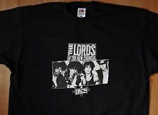 T-Shirt THE LORDS OF THE NEW CHURCH (Death Rock Batcave Punk)