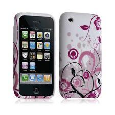 Housse étui coque gel pour Apple iPhone 3G / 3GS motif HF30