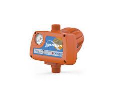 Presscontrol EASY PRESS 1,5 Bar Pedrollo Regolatore pressione elettronico pompa