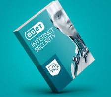 ESET NOD32 INTERNET SECURITY - 2 YEARS 1 DEVICE - WORDWIDE ACTIVATION KEY