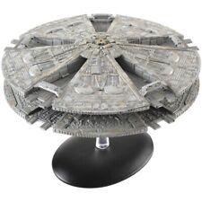 eaglemoss battlestar galactica