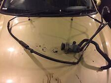 Ford focus diesel power steering pipe return pipe low tdi tddi mk 1/2 1998-2004